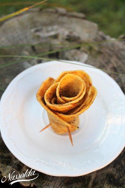 Krumpli rózsa