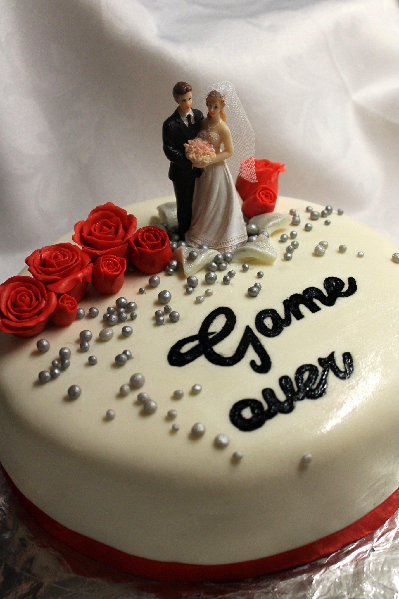 esküvői torta házilag Esküvői torta | Nassolda esküvői torta házilag